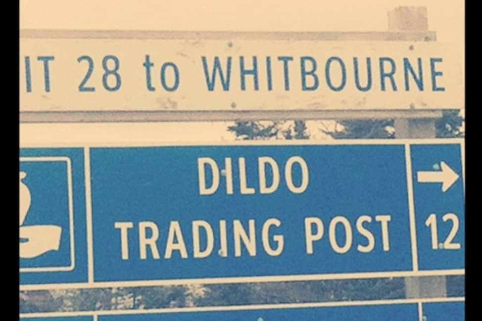 Dildo Trading Post