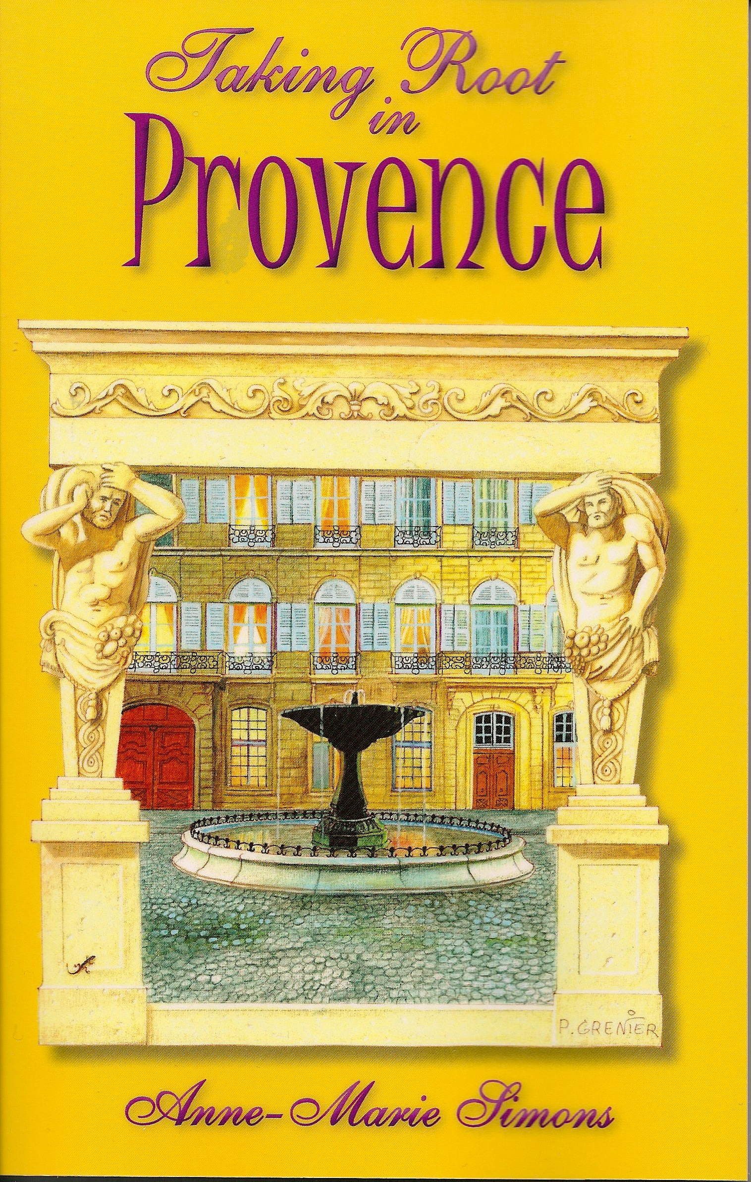 BookProvence cover-front