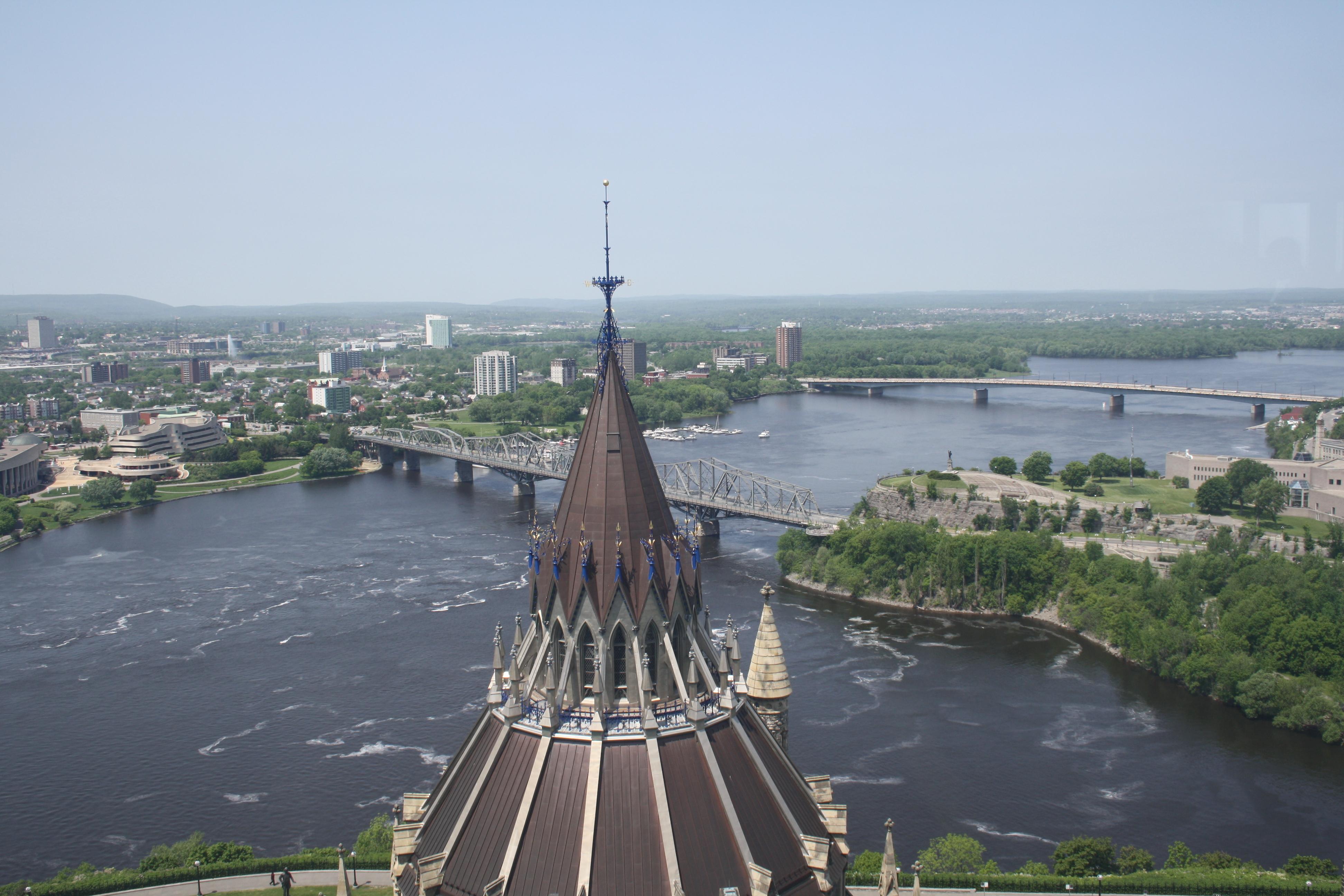 Oh, Ottawa!