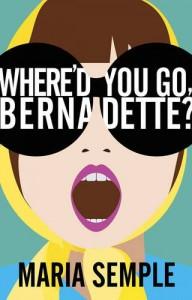 Books like where d you go bernadette