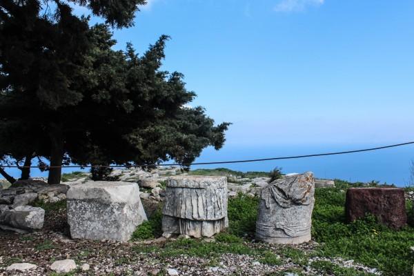 Ancient Thira 2
