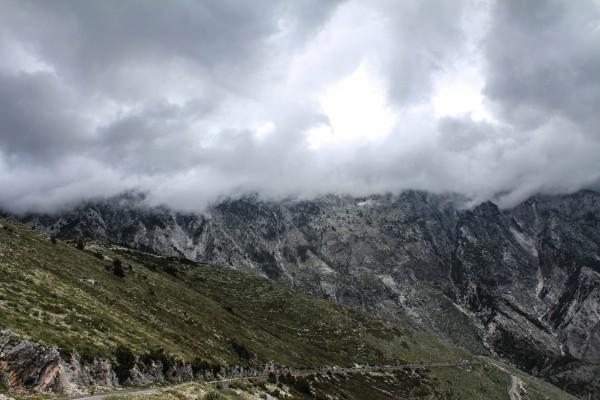 Logora Pass