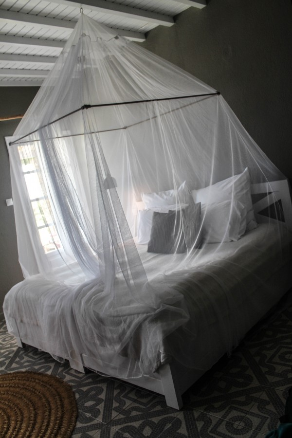 My room at San Giorgio