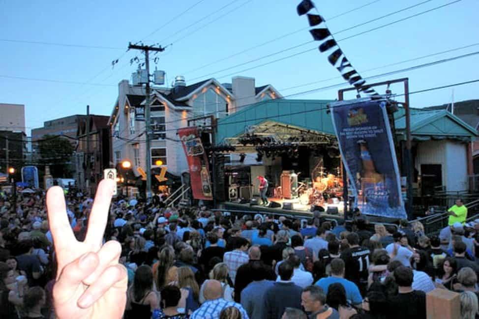 George Street Fest