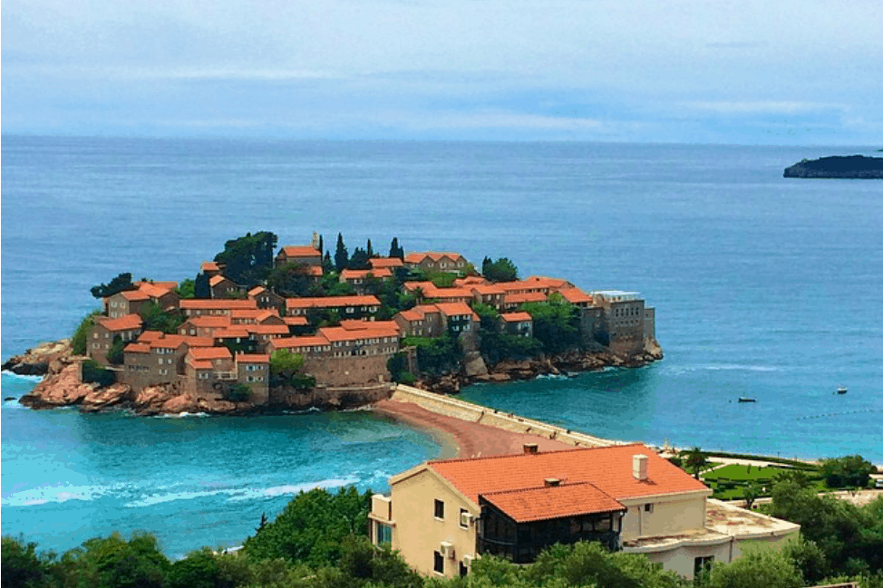 Why you should go to Montenegro
