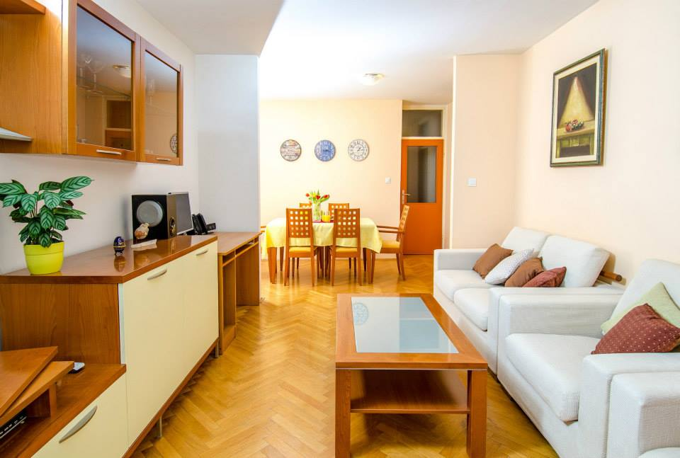 Ultra Cosy Apartment in Split