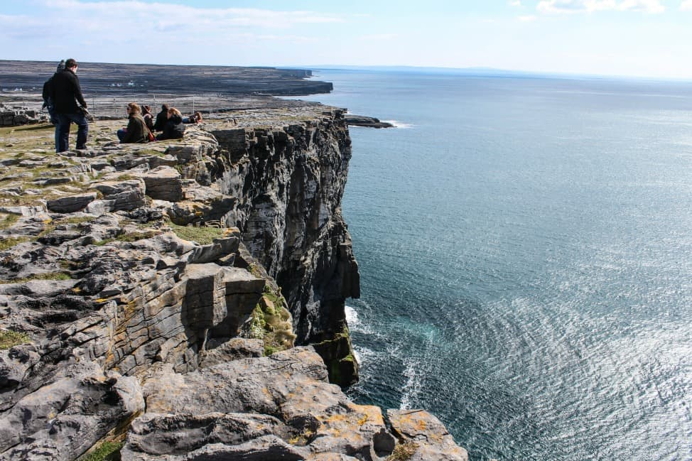 5 Day Trips From Galway