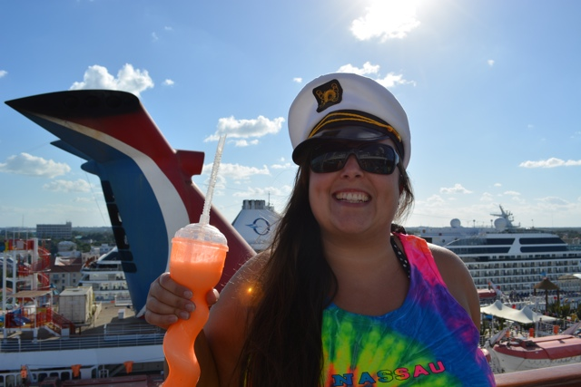 Cailin-Carnival-Cruise-tie-dye-captains-hat