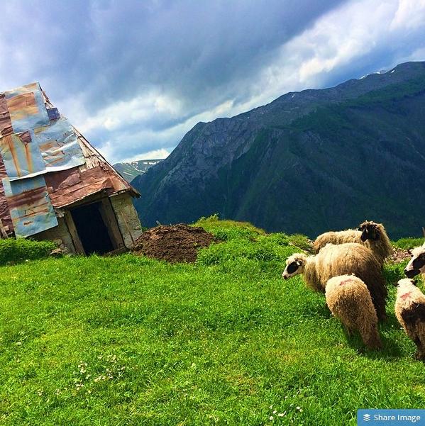 Lukomir, Bosnia & Herzegovina