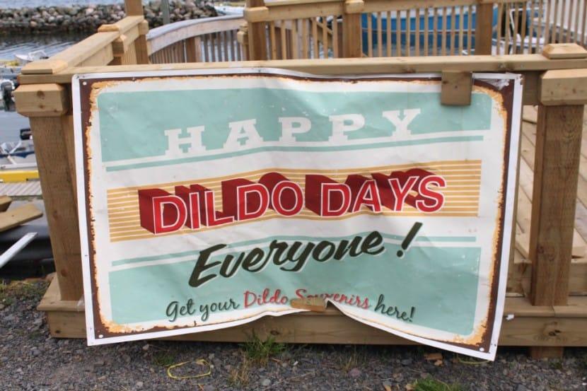 Dildo Days