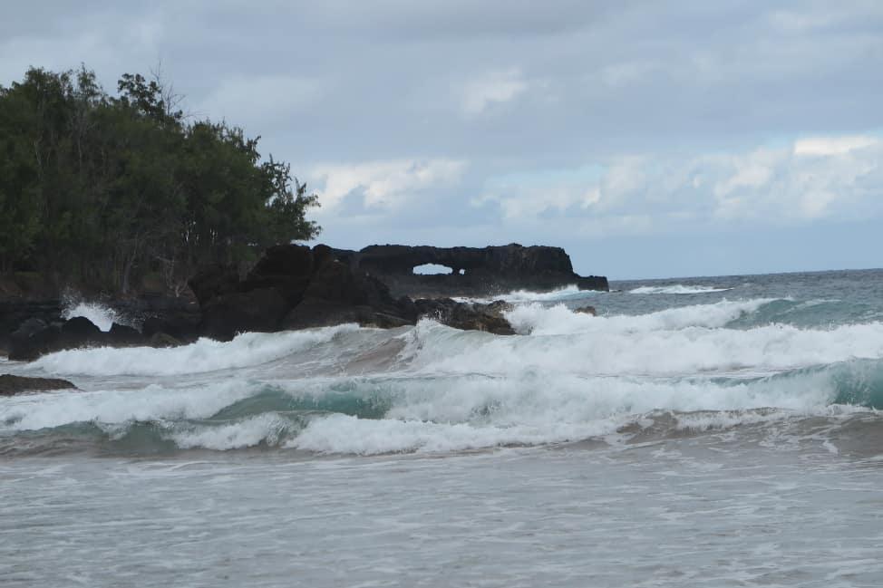 Koke Beach, Maui