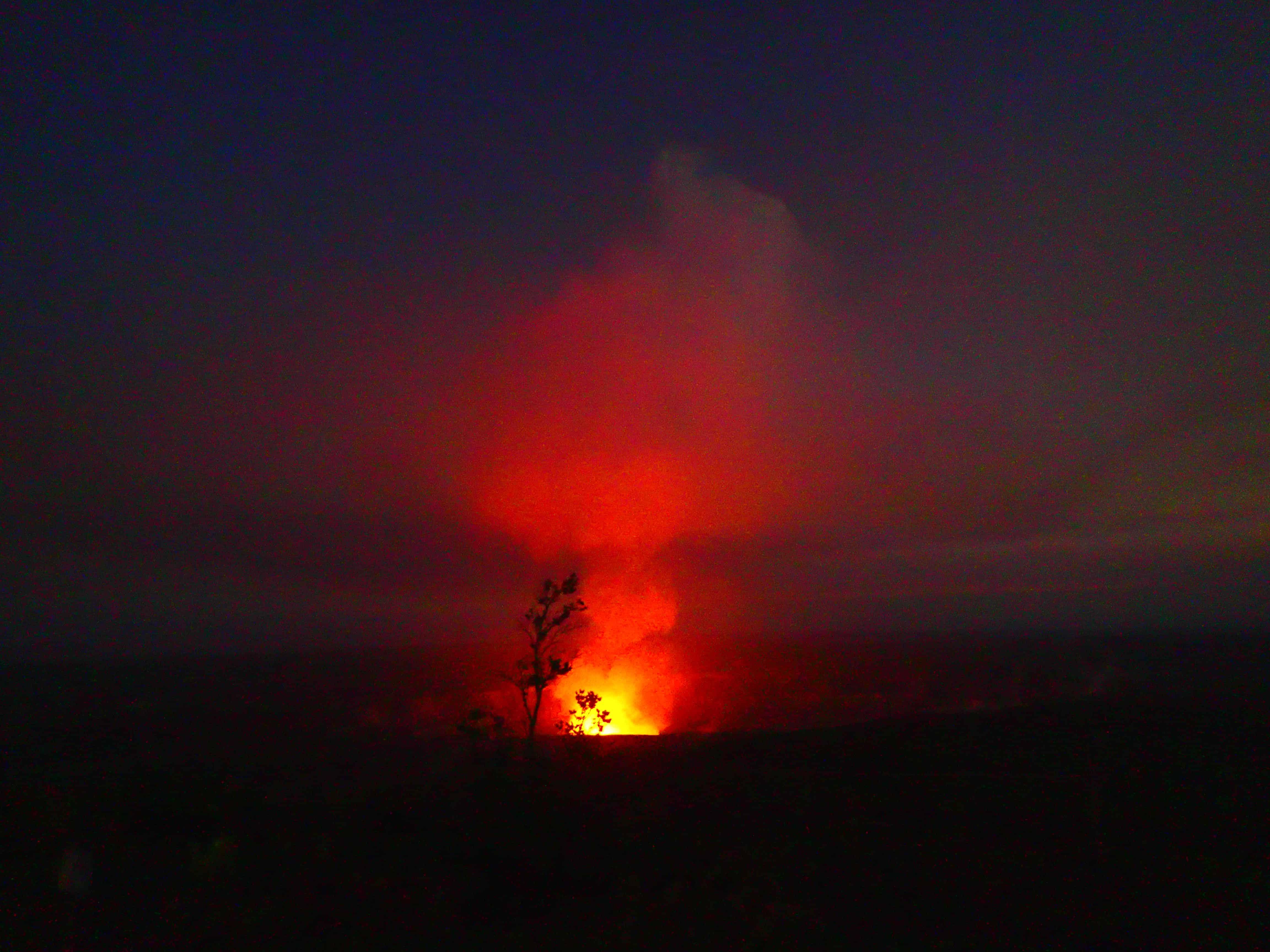 Kailua Crater