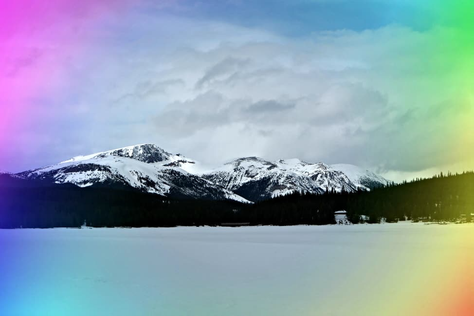 Guide to Jasper Pride