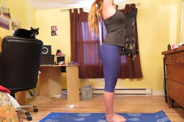 prana yoga gear