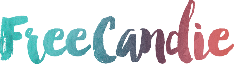 Free Candie - Logo