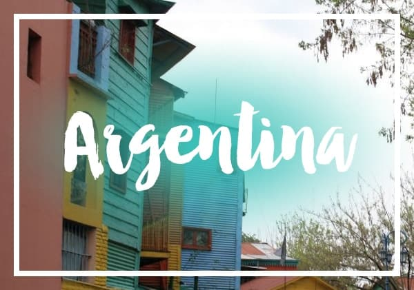 posts on Argentina