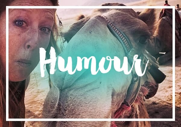 posts on humour