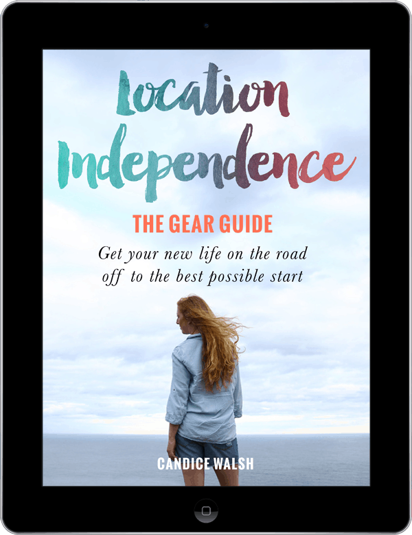 Location Independence Ebook