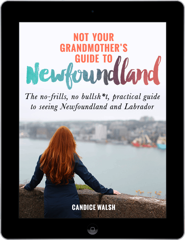 Guide to Newfoundland