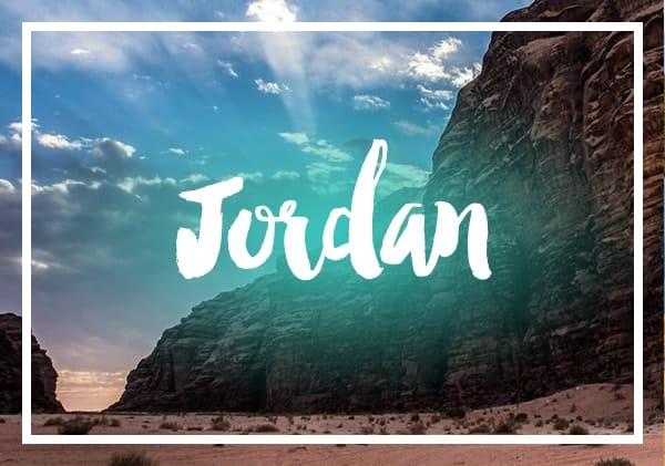 posts on jordan