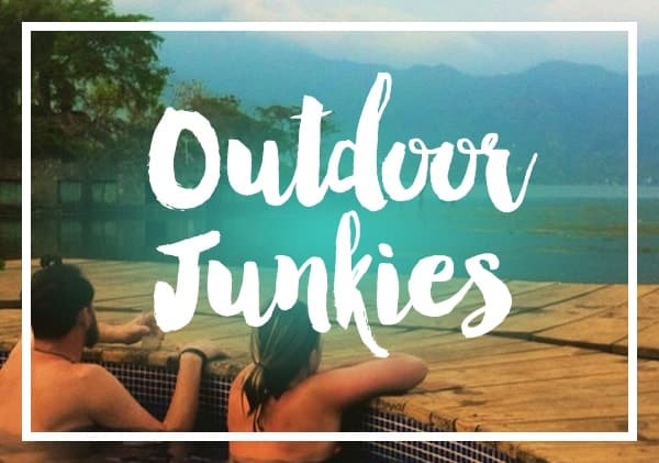 posts on outdoor junkies
