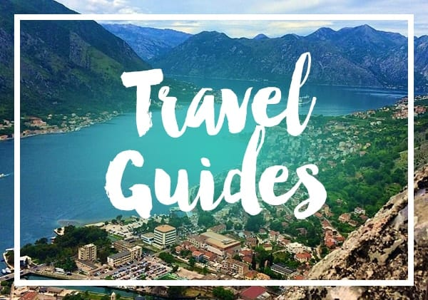 posts on travel guides