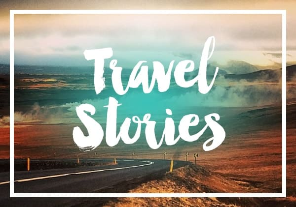 posts on travel stories