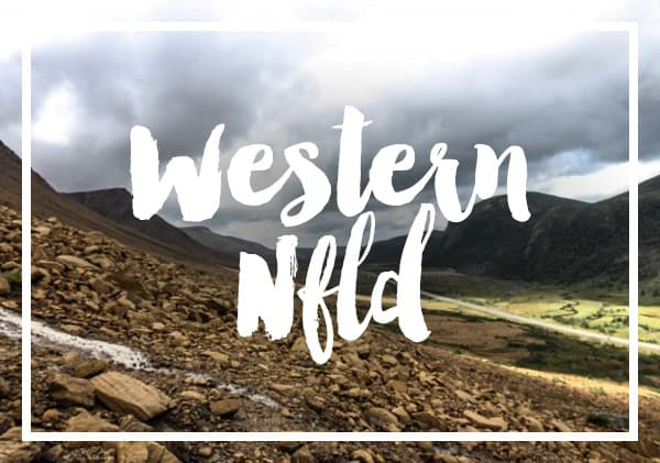 Posts on Western Newfoundland