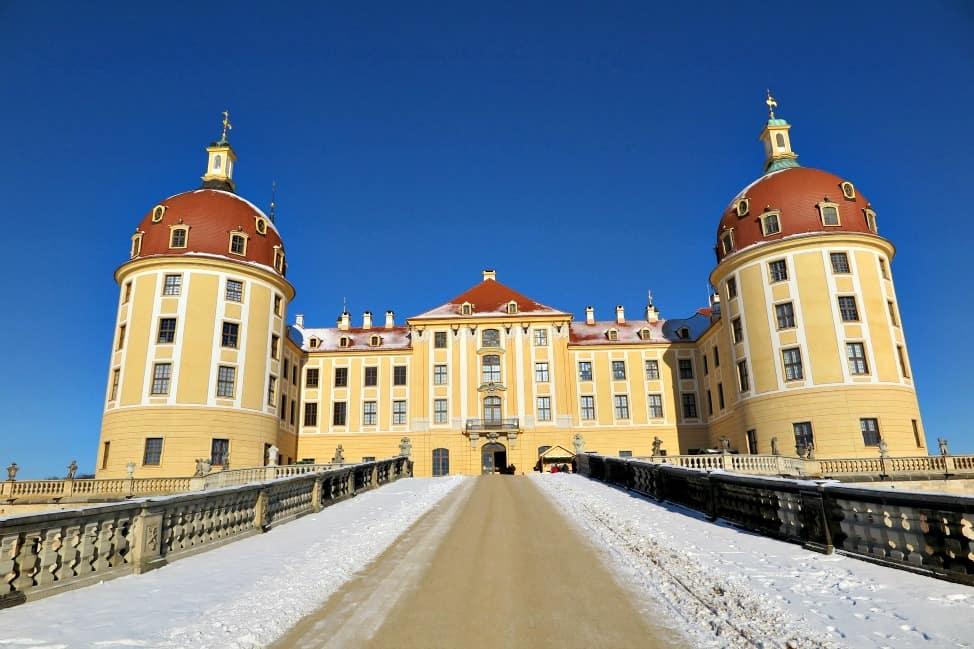 Moritzburg Castle, Moritzburg