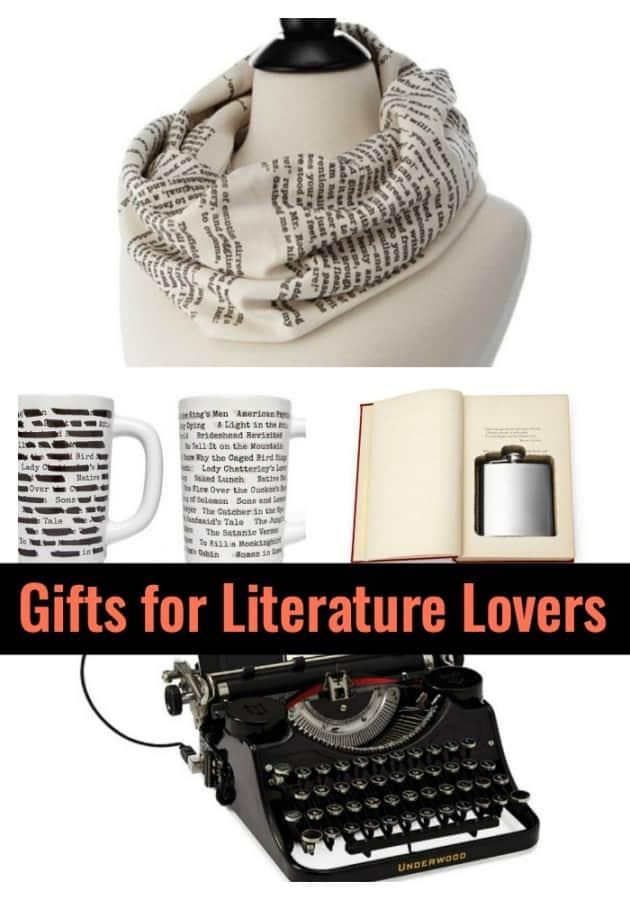 Pinterest Literature Lovers Free Candie
