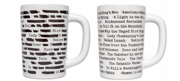 banned book mugs