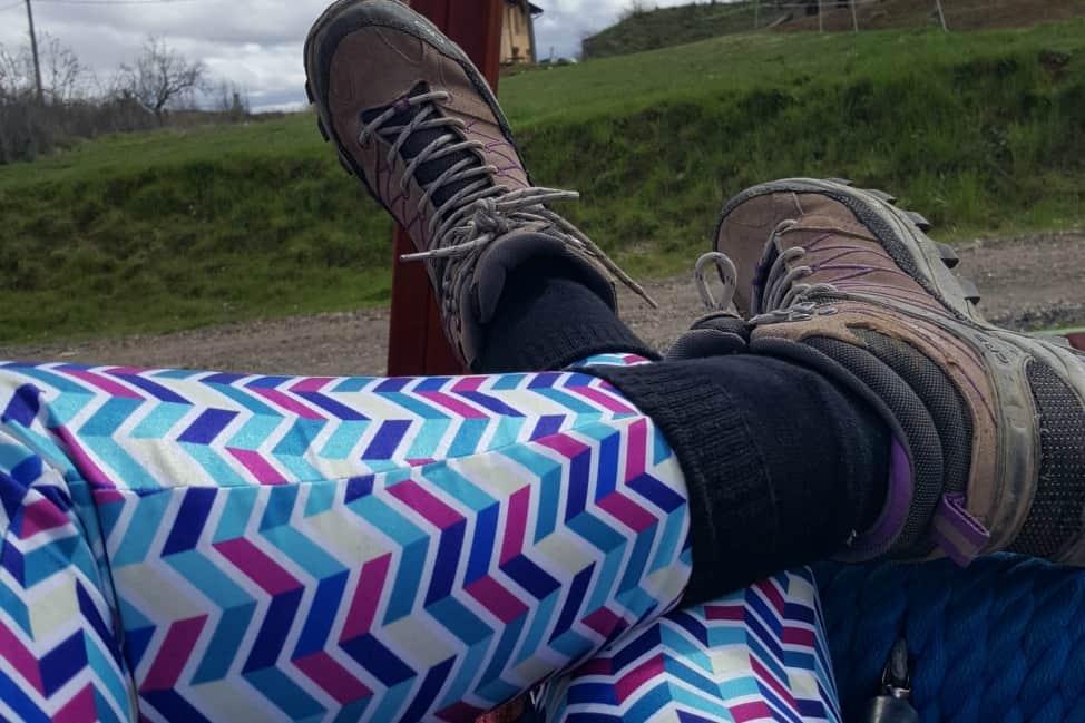Pinstokill leggings