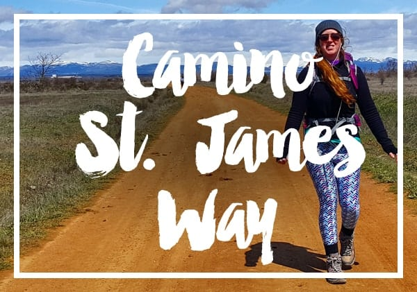 The ultimate Camino guide