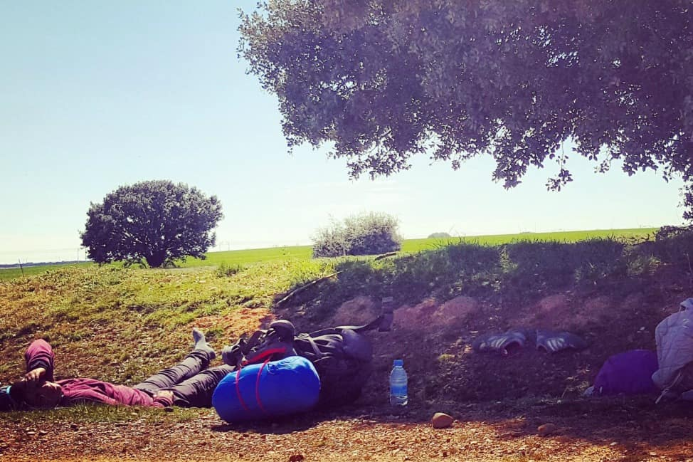 Life on the Camino