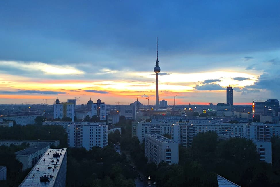 Awesome places to hang out in Berlin