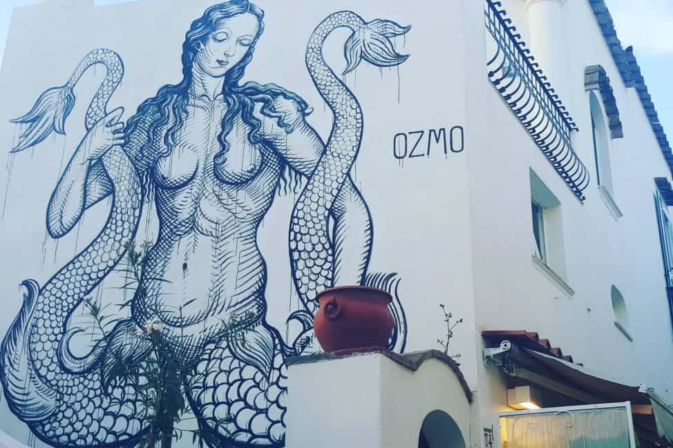 Graffiti in Anacapri