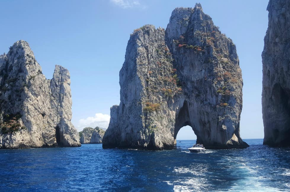 Tips for visiting Capri, Italy