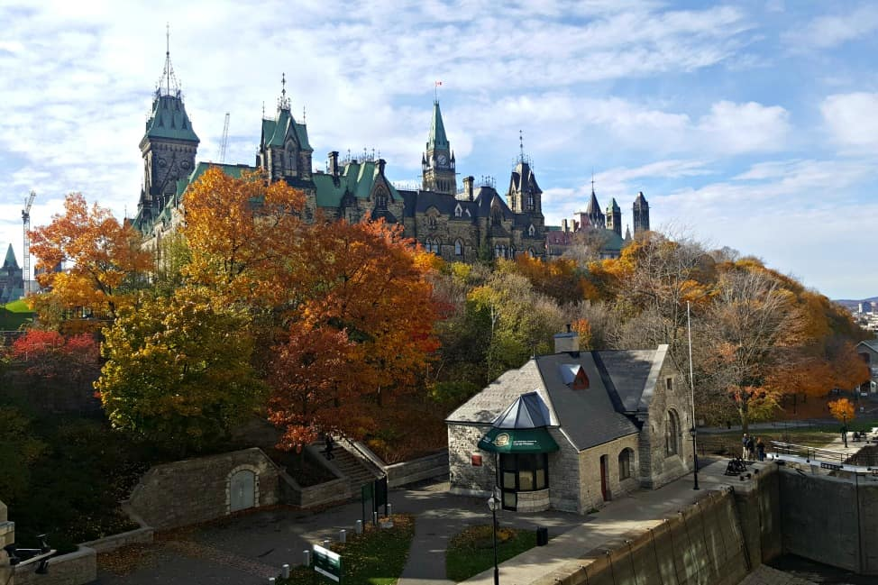 Parliament Hill, Ottawa