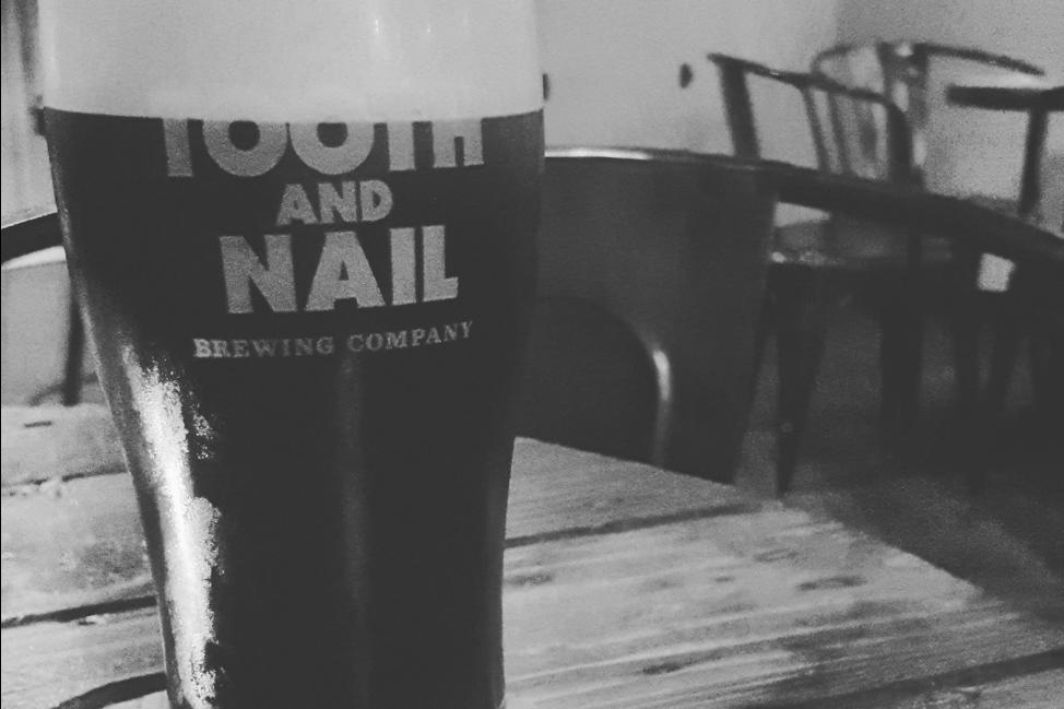 Tooth and Nail Brewpub