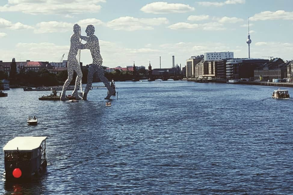 How to make the most of your time in Berlin
