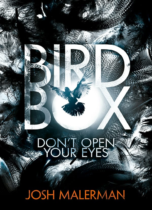birdbox by josh malerman