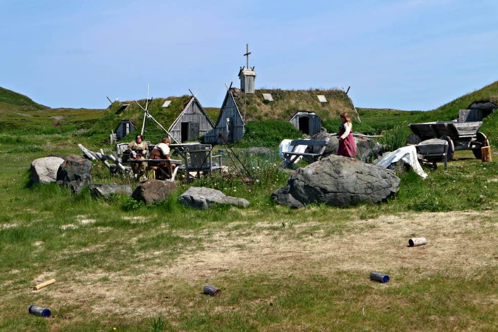 Norstead, L'Anse aux Meadows