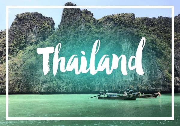 posts on thailand