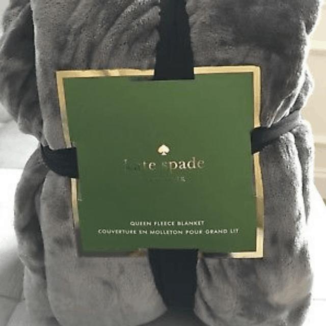Kate Spade Blanket