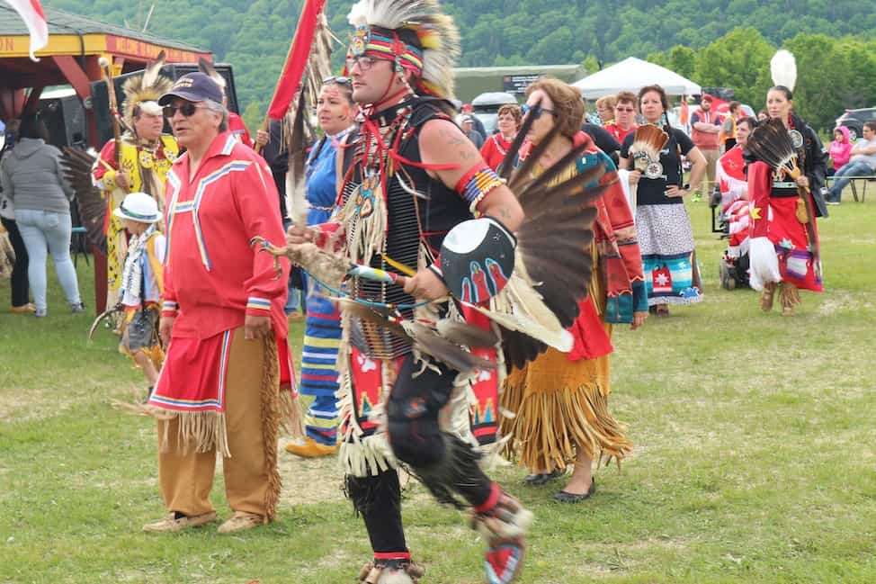 Conne River Pow Wow
