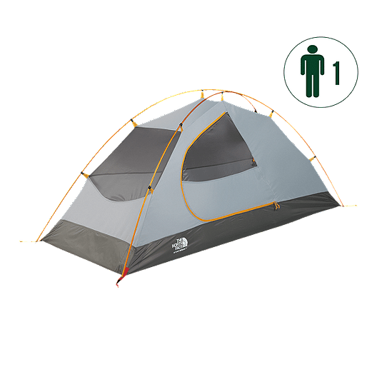 Stormbreak Tent