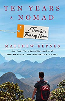 Ten Years a Nomad