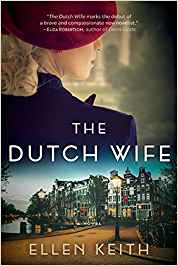 The Dutch Wife book cover