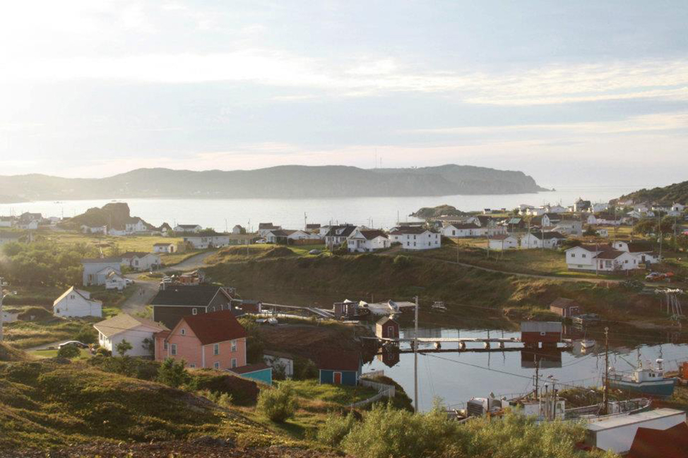 Unscripted Twillingate Digital Arts Festival