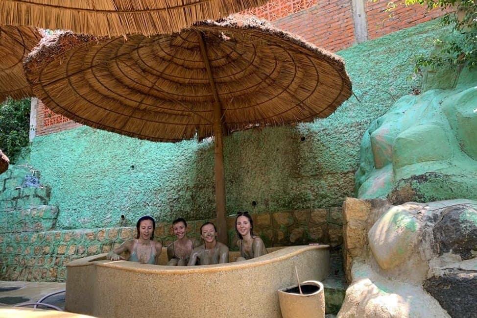 Mud Baths Nha Trang